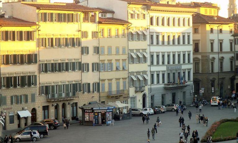Soggiorno sabrina firenze for Firenze soggiorno
